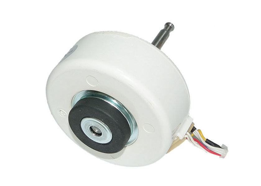 Small Resin Packing Motor Single Phase Asynchronous Motor For Air Conditioner