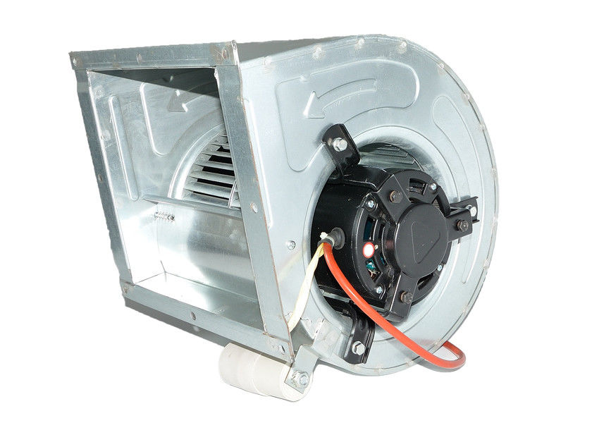 AC Air Conditioning Centrifugal Exhaust Fan Blower For Fresh Air Purify Equipment