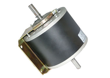 चीन high static pressure air curtain fan motor, short shaft fan coil unit motor फैक्टरी